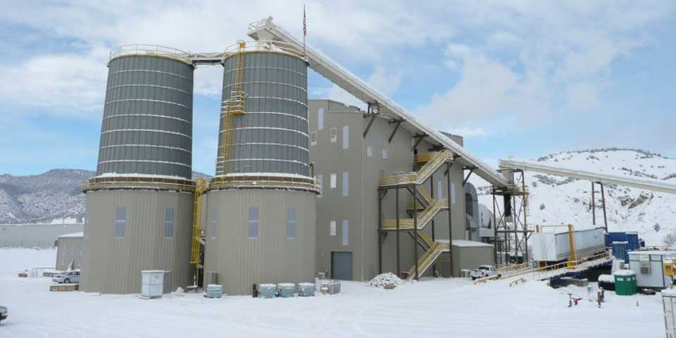 Wellons Biomass Power Generation - Eagle Valley Clean Energy, CO